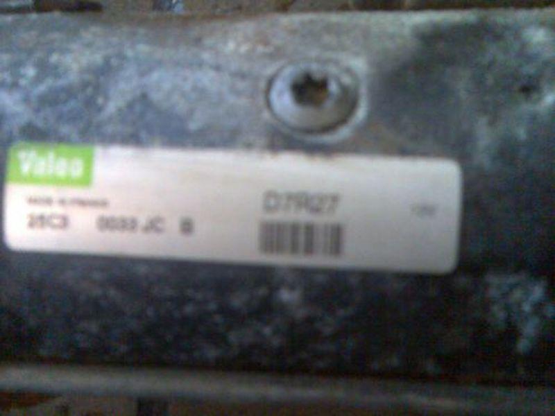 Anlasser geprüftes ErsatzteilCITROEN XSARA BREAK (N2) 2.0 HDI 90