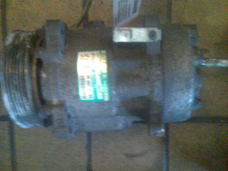 Klimakompressor CITROEN XSARA BREAK (N2) 2.0 HDI 90