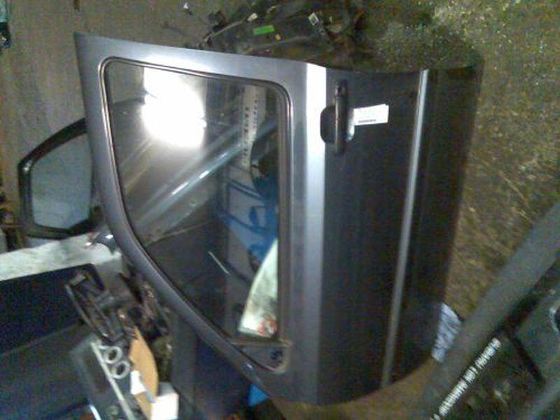 Tür links vorn ZV EFH 5-Türer VW GOLF III (1H1) 1.9 TDI