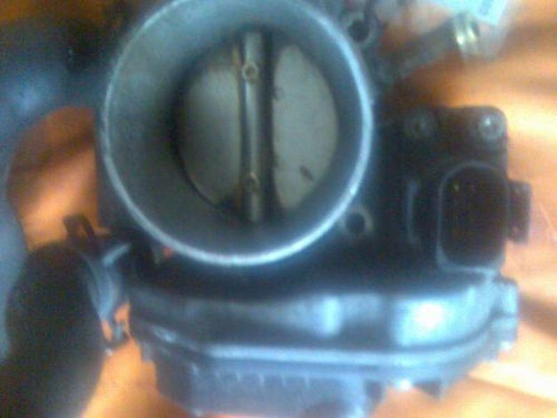 Drosselklappenpotenziometer AUDI A4 (8D2, B5) 1.6