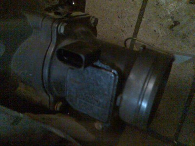 Luftmassenmesser 06B133855E AUDI A4 (8D2, B5) 1.6 74 KW