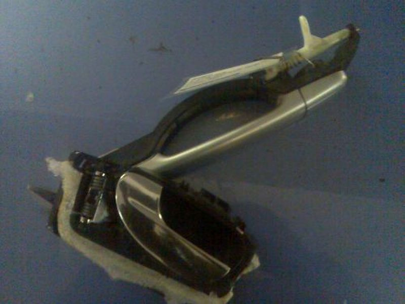 Türgriff links hinten PEUGEOT 307 (3A/C) 2.0 HDI 90
