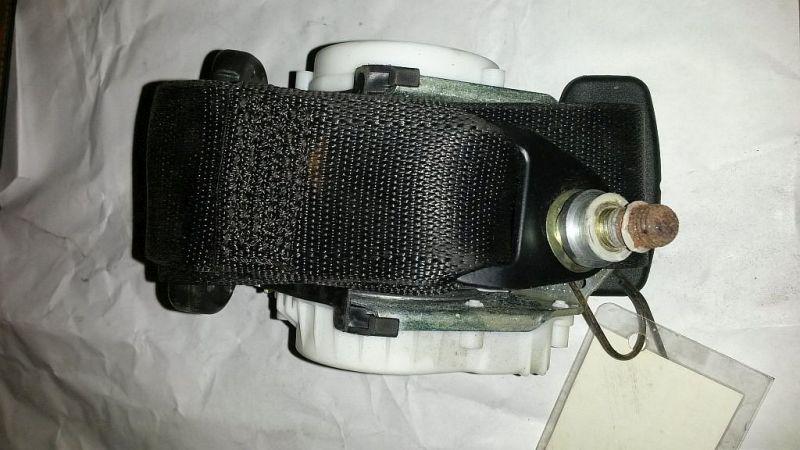 Sicherheitsgurt rechts hinten FIAT STILO MULTI WAGON (192) 1.9 JTD