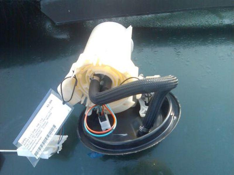 Kraftstoffpumpe BenzinpumpeOPEL ASTRA G CC (F48_, F08_) 1.6