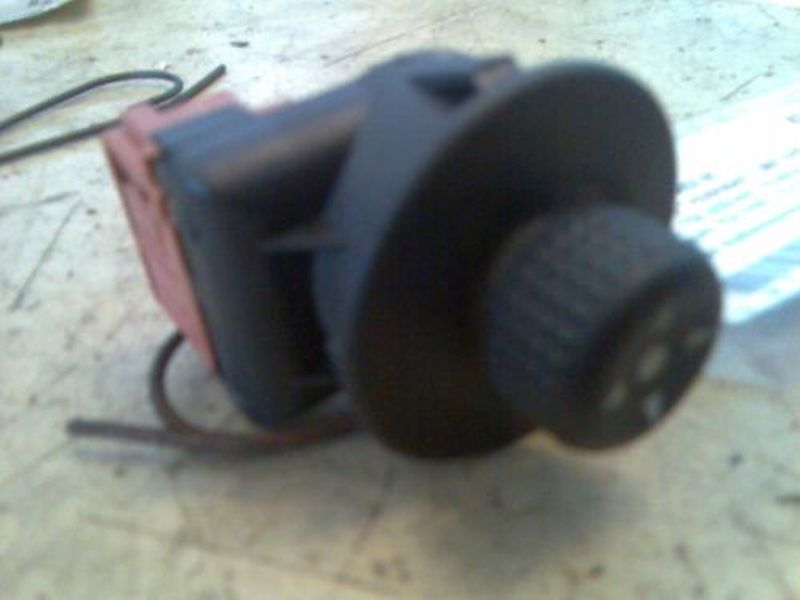 Schalter Außenspiegel  CITROEN XSARA (N1) 2.0 HDI 90 66 KW
