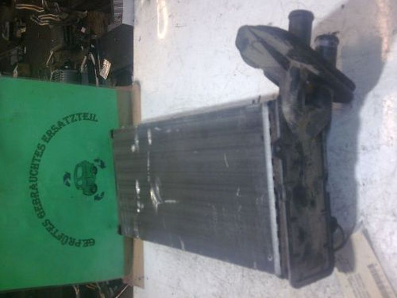 Heizungskühler WärmetauscherVW TRANSPORTER IV BUS (70XB, 70XC, 7DB, 7DW