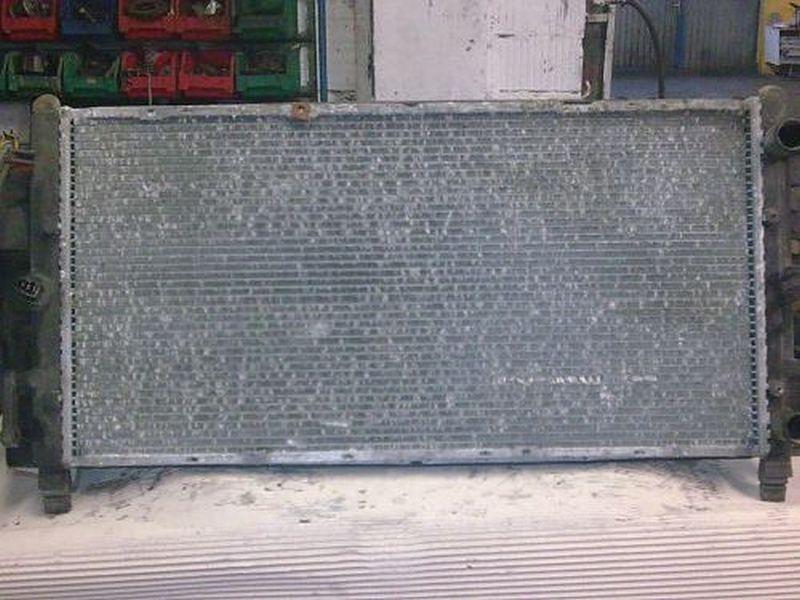 Kühler WasserkühlerVW TRANSPORTER IV BUS (70XB, 70XC, 7DB, 7DW