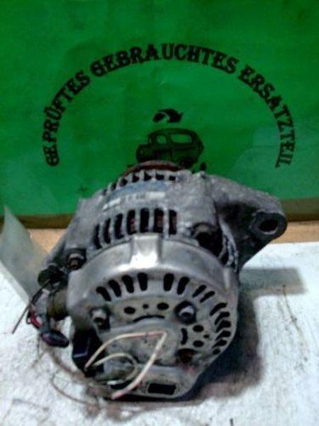 Lichtmaschine  DAIHATSU CUORE IV (L501) 0.8 32 KW