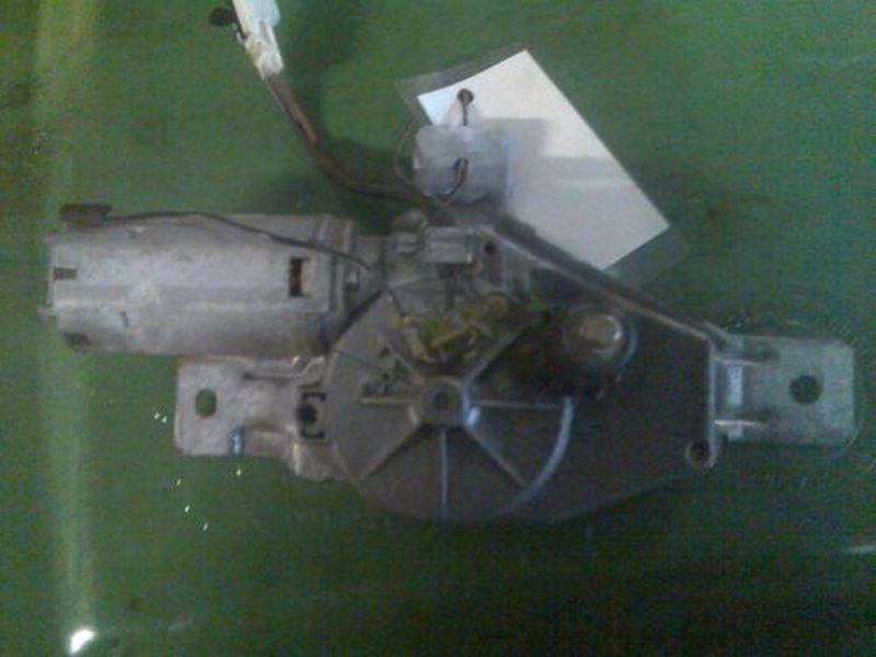 Wischermotor vorne NISSAN MICRA (K11) 1.0 I 16V