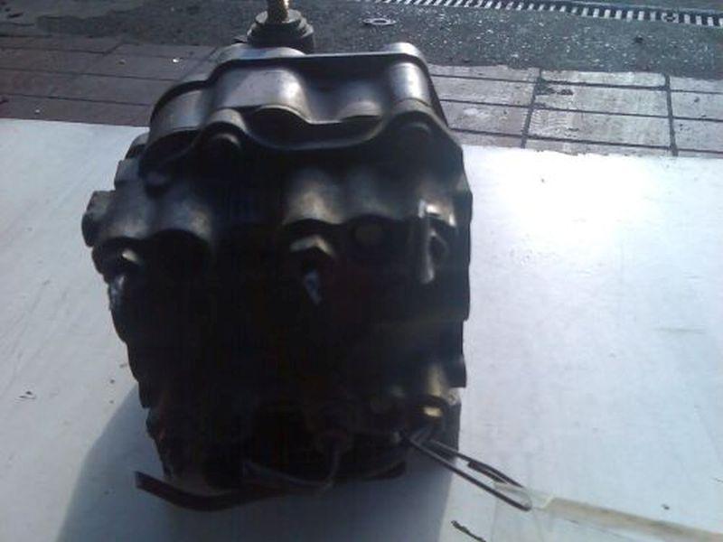 Bremsaggregat ABS FORD MONDEO II KOMBI (BNP) 1.8 TD