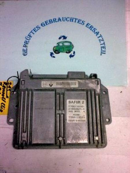 Steuerg Motor RENAULT CLIO II (BB0/1/2_, CB0/1/2_) 1.2