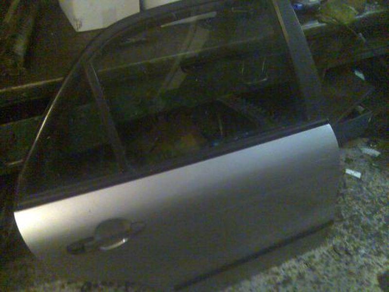 Tür rechts hinten ZV EFH 4-Türer FIAT MAREA (185) 1.9 TD 100