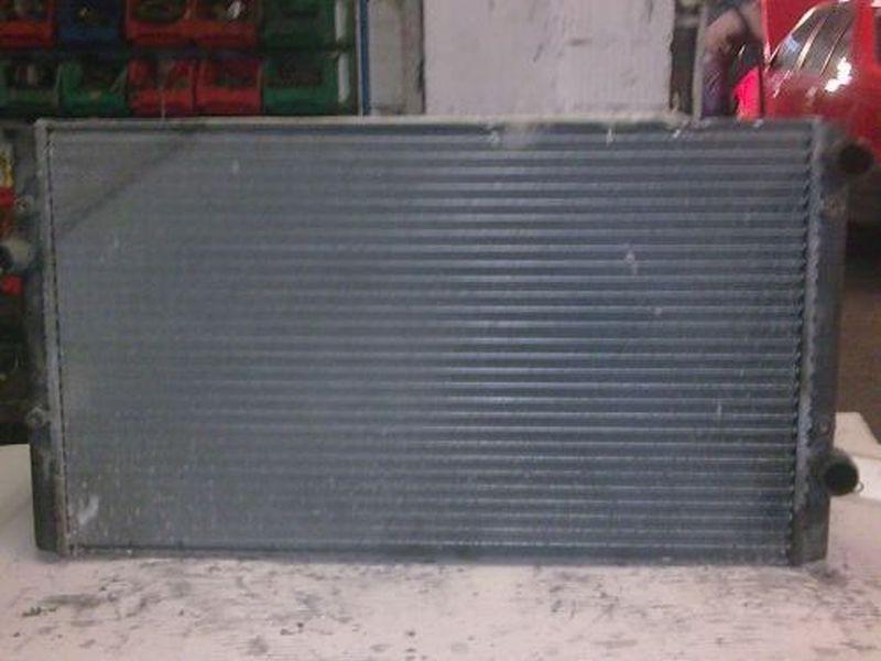 Kühler WasserkühlerVW GOLF III VARIANT (1H5) 1.9 TD