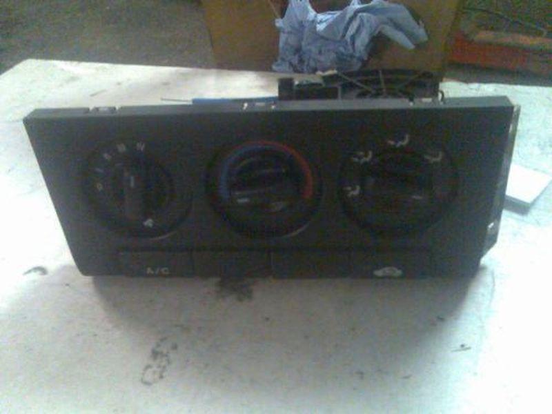 Bedienelement, Klimaanlage ROVER 400 (RT) 420 DI