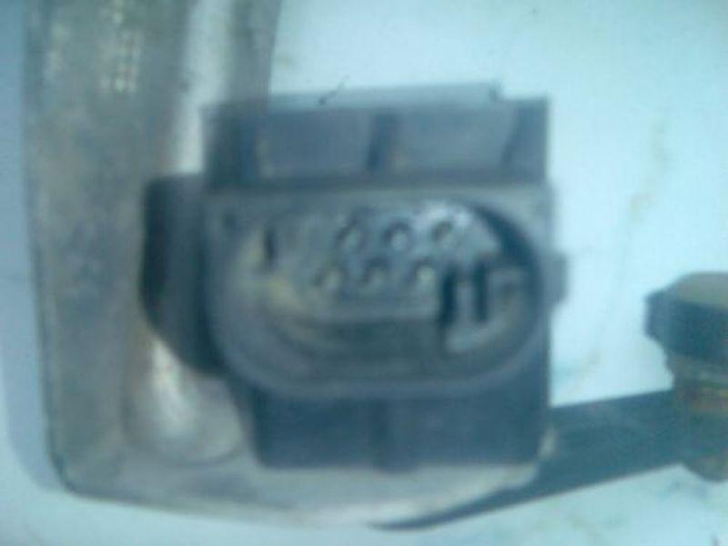 Bremskraftregler VW PASSAT (3B3) 2.5 TDI
