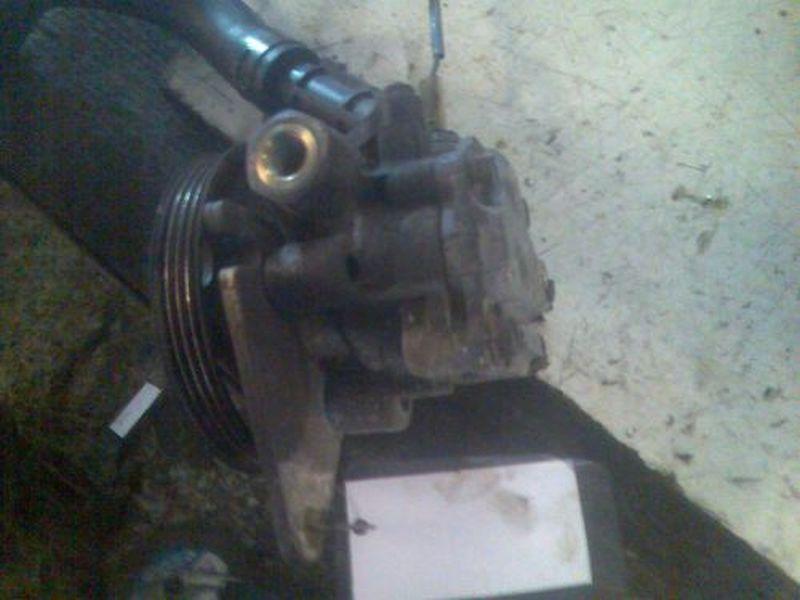 Servopumpe  MAZDA 323 F V (BA) 1.5 16V 65 KW