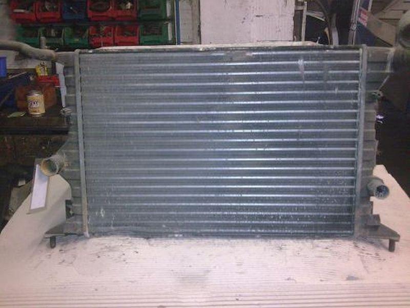 Kühler WasserkühlerOPEL VECTRA B CARAVAN (31_) 1.8 I 16V