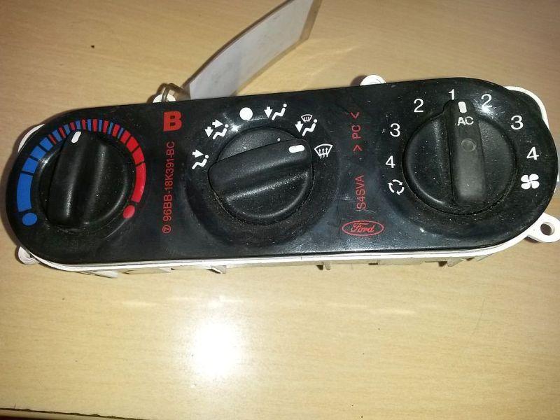Bedienelement, Klimaanlage FORD MONDEO II (BAP) 1.8 TD