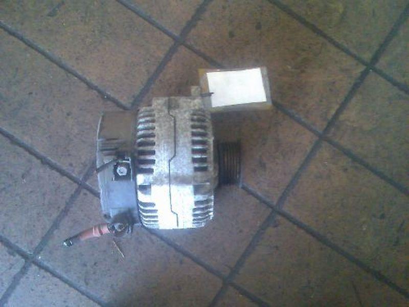 Lichtmaschine geprüftes Ersatzteil ist o.k.FORD MONDEO I (GBP) 1.8 I 16V