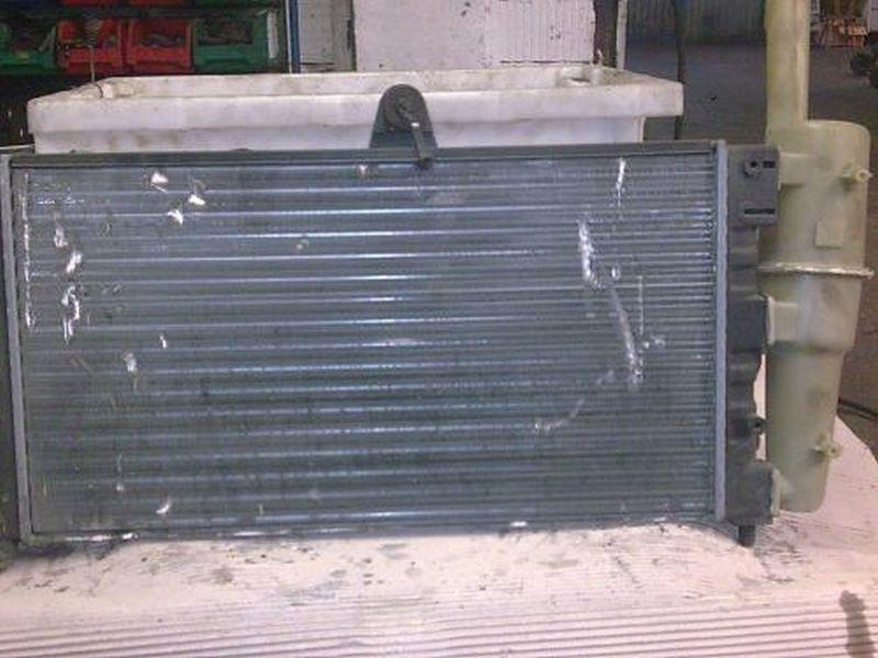Kühler Wasserkühler LANCIA Y (840A) 1.2 44 KW