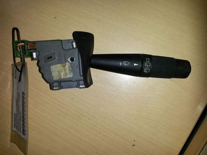 Schalter Wischer  PEUGEOT 205 II (20A/C) 1.9 DIESEL 47 KW