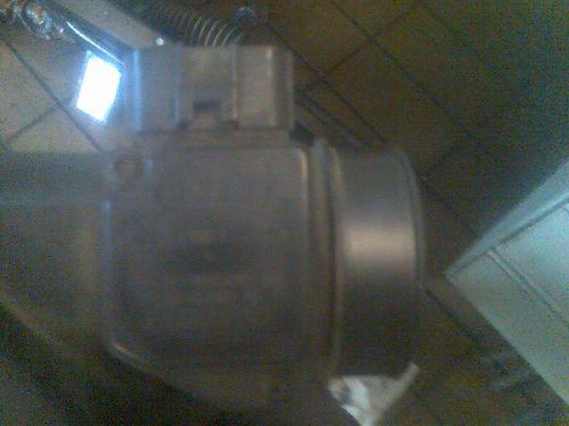 Luftmassenmesser geprüftes Ersatzteil ist o.k.FORD MONDEO III KOMBI (BWY) 2.0 TDCI