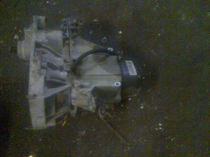 Getriebe (Schaltung) RENAULT CLIO II (BB0/1/2_, CB0/1/2_) 1.2