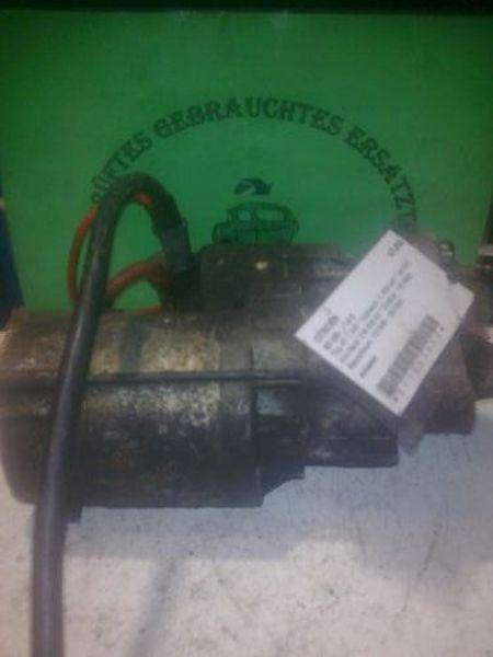 Anlasser StarterCITROEN BX (XB-_) 1.8 D