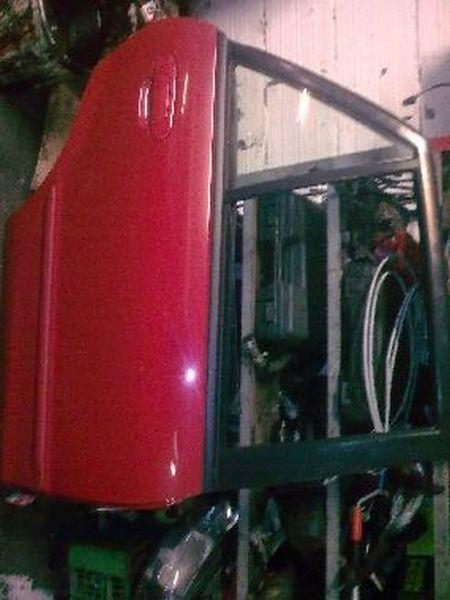 Fensterheber rechts hinten 5-Türer mechanisch MAZDA 323 F VI (BJ) 2.0 DITD EXCLUSIVE 74 KW
