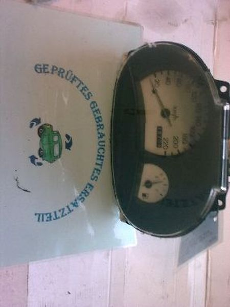 Tachometer KombiinstrumentFORD KA (RB_) 1.3 I