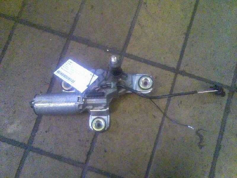 Wischermotor hinten geprüfter ErsatzteilFORD KA (RB_) 1.3 I