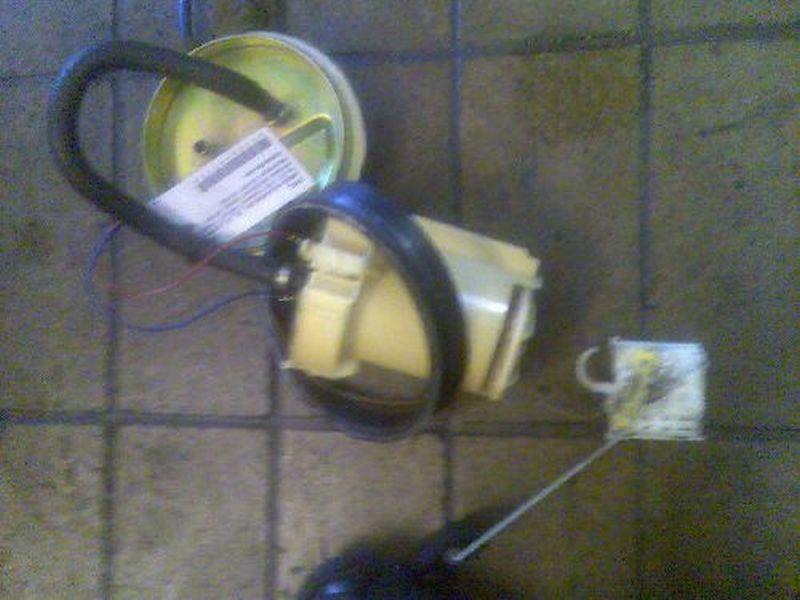 Kraftstoffpumpe BenzinpumpeOPEL OMEGA B CARAVAN (21_, 22_, 23_) 2.0 16V
