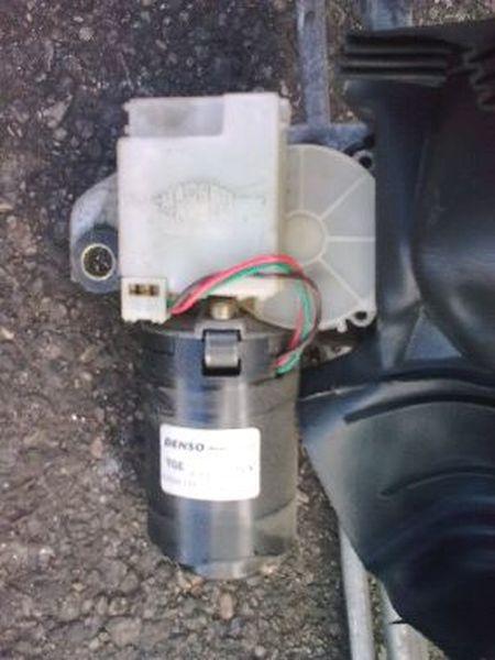 Wischermotor vorne FIAT BRAVO (182) 1.2 16V 80