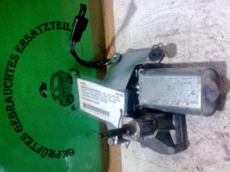 Wischermotor hinten OPEL OMEGA B CARAVAN (21_, 22_, 23_) 2.0 16V