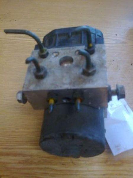 Bremsaggregat ABS ROVER 200 (RF) 214 SI