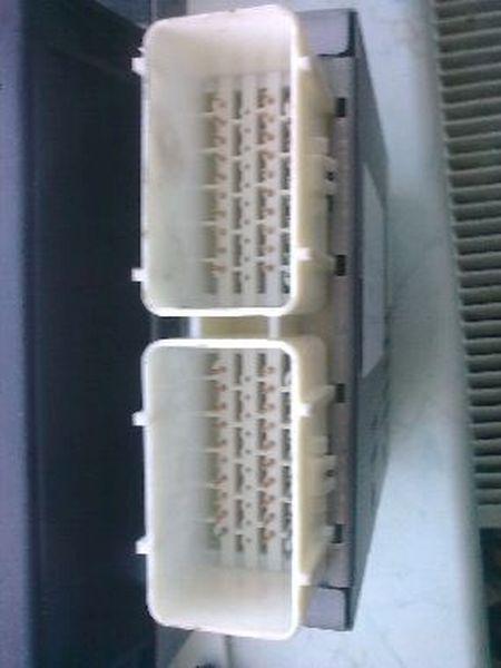 Steuergerät Zentralverriegelung Modul Body Controller CHRYSLER VOYAGER III (GS) 2.0I 98 KW