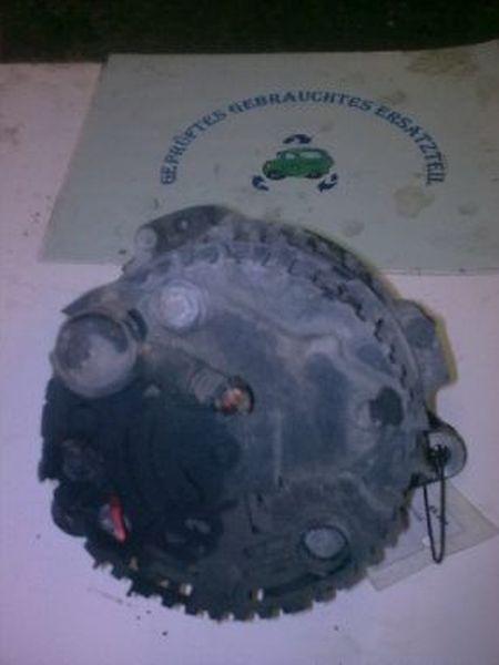 Lichtmaschine geprüftes Ersatzteil mit 90 AmperePEUGEOT 106 II (1) 1.1 I