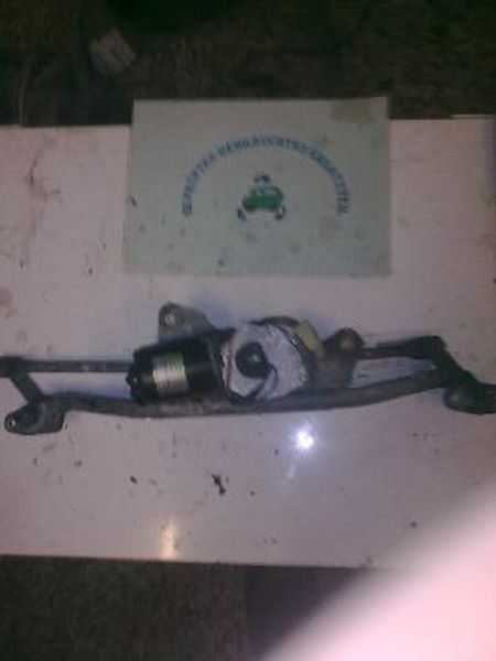 Wischermotor vorne PEUGEOT 106 II (1) 1.1 I