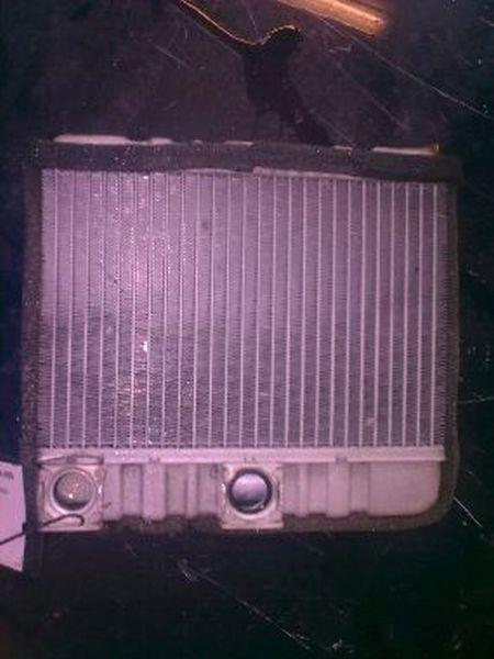 Heizungskühler WärmetauscherBMW 3 (E46) 320 D