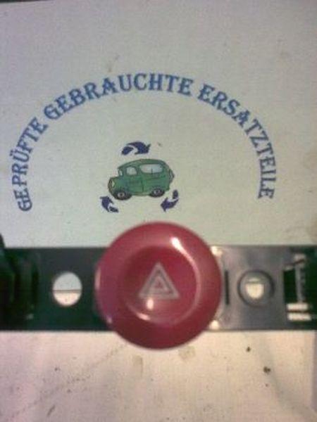 Schalter Warnblinker  CHEVROLET KALOS 1.2 53 KW