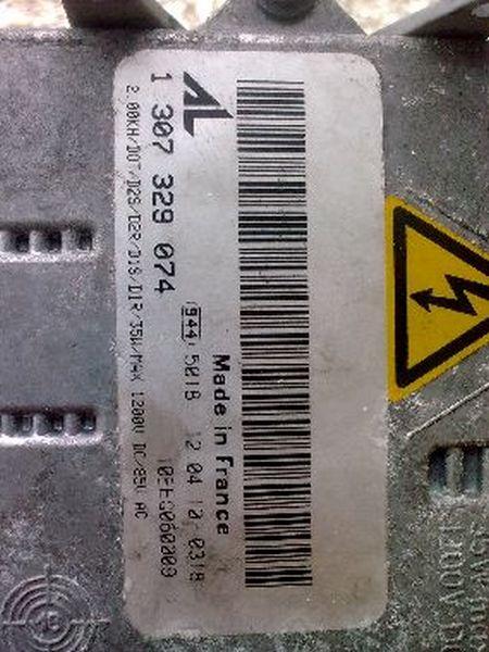 Steuergerät  BMW 3 CABRIOLET (E46) 318 CI 105 KW