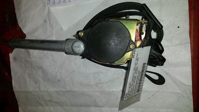 Sicherheitsgurt links vorn Gurtstrammer links vorneAUDI A3 (8L1) 1.9 TDI
