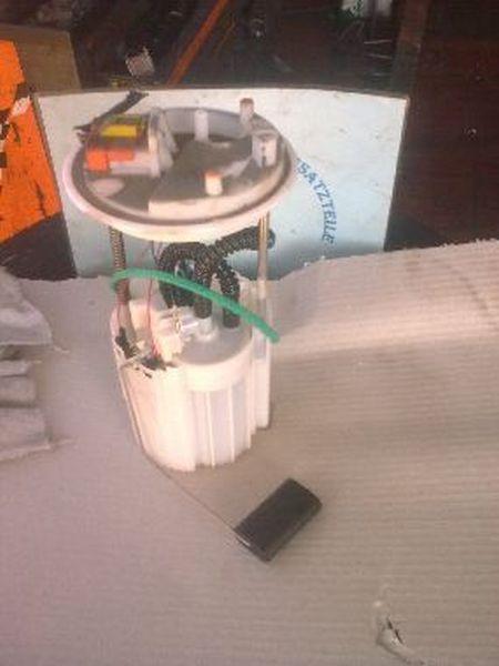Kraftstoffpumpe geprüftes ErsatzteilFIAT IDEA 1.4 16V