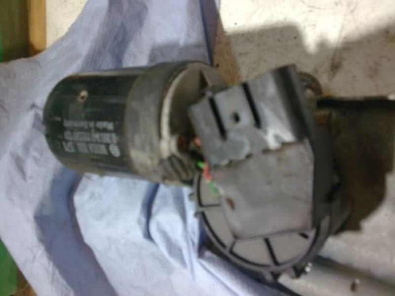 Wischermotor vorne OPEL VECTRA B (36_) 2.0 I 16V