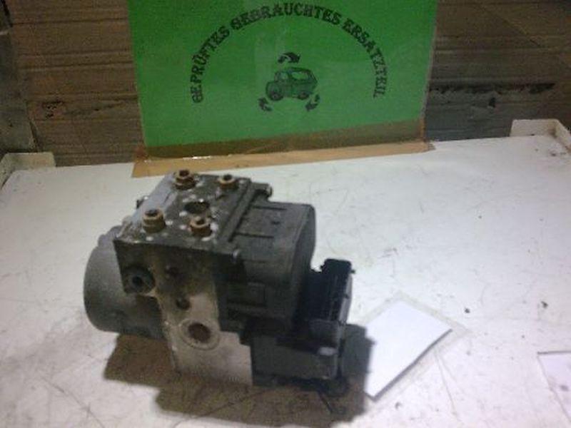 Bremsaggregat ABS geprüftes ErsatzteilPEUGEOT 306 BREAK (7E, N3, N5) 1.9 TD