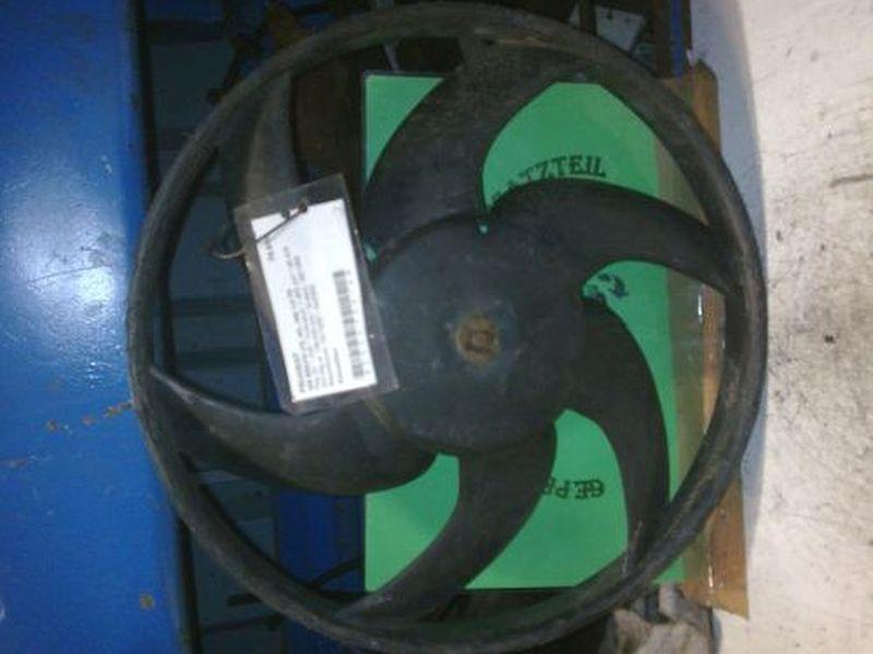 Klimalüfter Lüftermotor für KlimaanlagePEUGEOT 306 BREAK (7E, N3, N5) 1.9 TD
