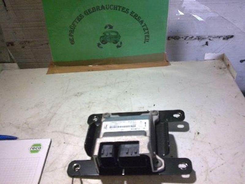 Steuergerät Airbag geprüftes ErsatzteilFORD KA (RB_) 1.3 I