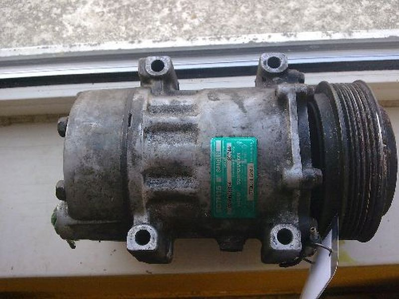 Klimakompressor RENAULT LAGUNA I (B56_, 556_) 1.8 16V