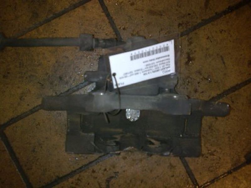 Bremssattel links vorn FORD GALAXY (WGR) 1.9 TDI