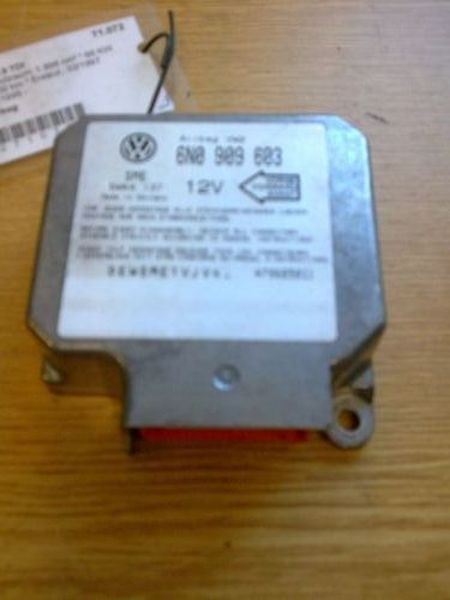 Steuergerät Airbag FORD GALAXY (WGR) 1.9 TDI